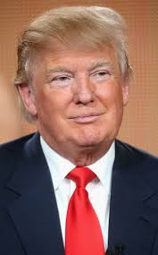 Donald Trump II