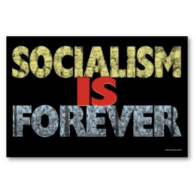 Socialismisforever