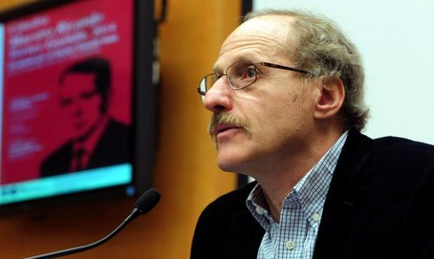 Claudio Katz